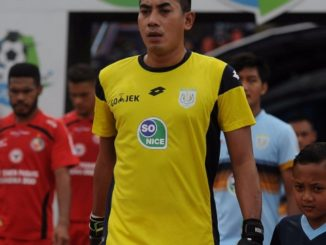 A 38-year-old goalkeeper has died after a horror collision with a teammate