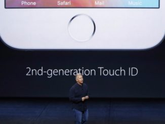 A famed Apple analyst said that the company will ditch fingerprint readers for face scanning technology in future iPhones (AAPL)