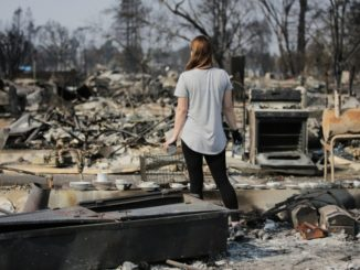Crews make gains in California Wine Country wildfires: 'We've turned a corner'
