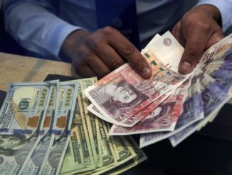 Currencies: Dollar in holding pattern, with inflation data to highlight Fed's aim to hike rates