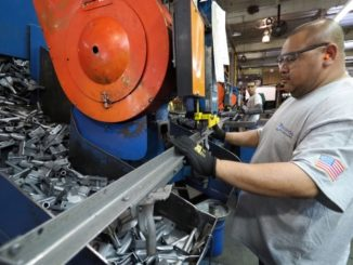 Economic Report: Philly Fed manufacturing index lurches to a 5-month high in October