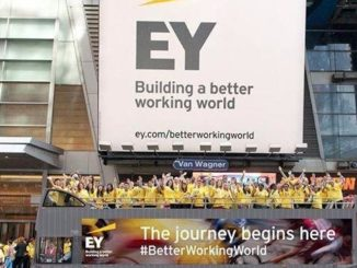 Ernst & Young fined £2.75 million for misconduct
