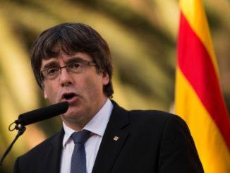 Europe Markets: Spanish stocks dragged down by Catalonia uncertainty, sapping European benchmark