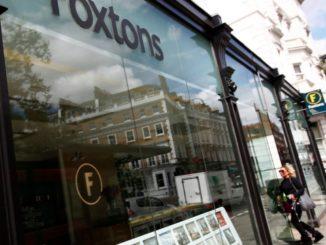Foxtons' revenue falls as it struggles with London's weak housing market