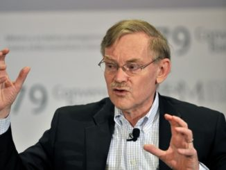 If Senate can pass budget resolution, tax cuts have good chance: Zoellick