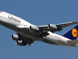 Lufthansa Is Using Blockchain To Improve Flight Booking