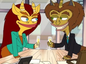 The creator of Netflix's 'Big Mouth' shares which embarrassing puberty stories happened in real life