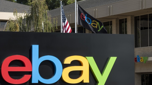 The Ratings Game: Ebay shares sink 6% after weak guidance, but analysts say growth is on the way