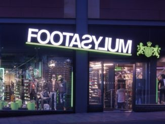 Trainer shop FootAsylum is heading for a £150 million stock market float
