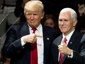 Trump reportedly mocks Mike Pence's ultraconservative views, once joking that he 'wants to hang' all gay people