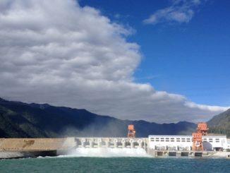 Bill speeding up hydropower dam licensing clears U.S. House