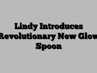 Lindy Introduces Revolutionary New Glow Spoon