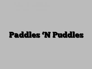 Paddles 'N Puddles